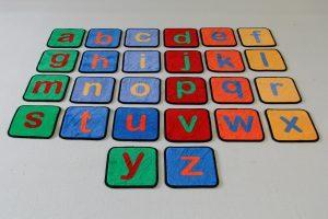play rug squares numbers